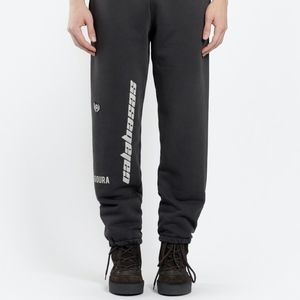 Yeezy Calabasas Embroidered Sweatpants (Grace)